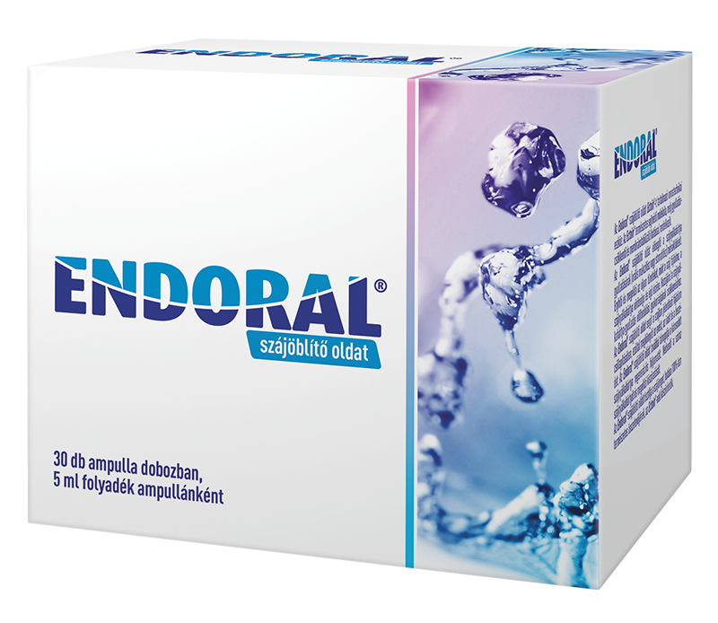 Endoral