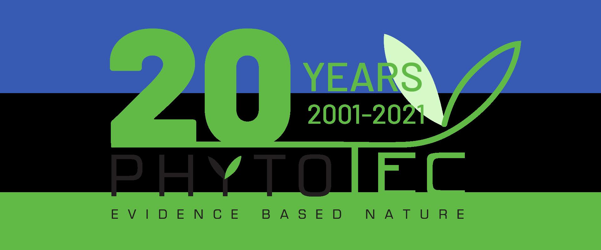 20-years Phytotec